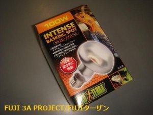 画像1: GEX EXO・TERRA サングロー タイトビーム100w